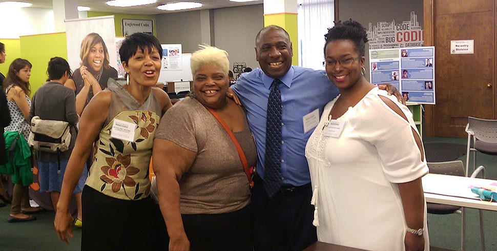 Englewood Women's Initiative